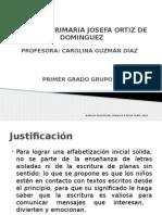 EXPERIENCIA EXITOSA DE BARRON  CAROLINA GUZMAN.pptx