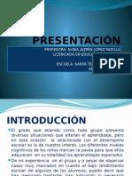 PRESENTACIO SANTA TERESA MATUTINA.pptx