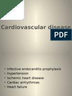 Cardiovascular Disease (4)