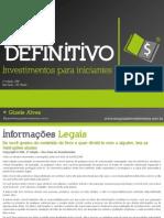 Guia Definitivo - Investimentos Para Iniciantes-V.2.3