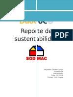 Reporte de Sustentabilidad Listo