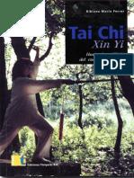 Tai Chi Xin Yi