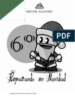 RepasoNavidadLaEduteca6º Lengua