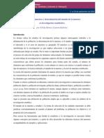 Tecnicas de muestreo y tama€¢Ã±o de muestra Cantoni
