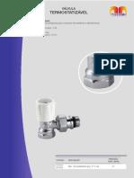 Válvula Termostatizável F - Dados técnicos.pdf