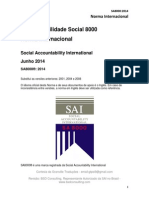 SA8000 2014 Portuguese