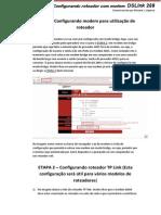 DsLink288_UtilizandoRoteadorComModem