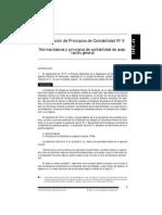 DPC N° 0 FCCPV