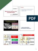 Mecanisnos Efectores de La Inmunidad Celular