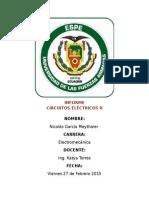 Informe Transmisor Fm