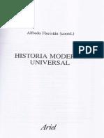 Lectura Del Libro de Floristán