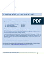 CASP RCT Checklistd