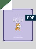 Getting Started Guide Scratch2