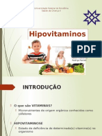 Hipovitaminoses FINAL1