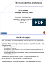 Heat transfer notes
