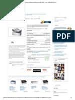 Impressora Multifuncional Monocromatica 3025