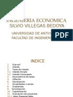 Ingenieria Economica 2015