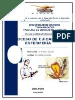 PCE ginecología
