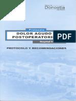 ProtocoloDolorAgudoPostoperatorio