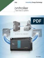 ALPHA5 series WSZ Controller Catalog.pdf