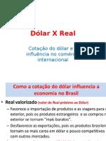 05a. Dólar X Real.2015.Ppt