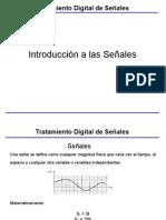 Tratamiento digital de señales clase 1