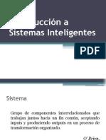 Sistemas Inteligentes - Introducción a Sistemas Inteligentes.pptx