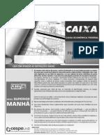 CEF 2014 - Prova Básicas