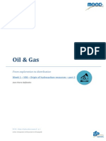 W1V6 – Origin of Hydrocarbon Resources2 - Handout