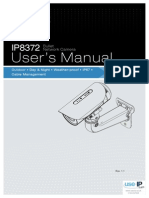 Vi Vote Kip 8372 User Manual