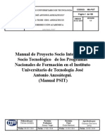 Manual Proyecto Socio Integrador 2014 (2)