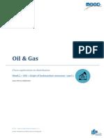 W1V5 – Origin of Hydrocarbon Resources1 - Handout