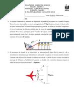 Fisica II 2o Parcial - Iqi
