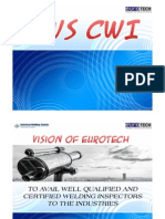 AWS CWI Program