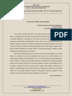 Derechos Humanos. Derecho Penal Argentino