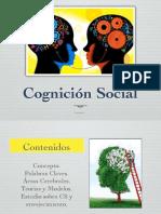 CS Cognicion Social