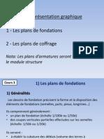 Plan de Fondation
