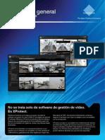 XP Product Overview ES Web