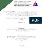 Sencico_ Generacion de Registros Sismicos Sinteticos