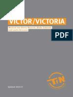 Victor Victoria Programm