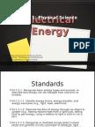 electrical energy pp
