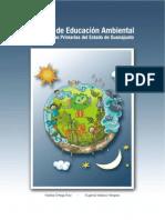 Manual de Educación  Ambiental para Escuelas Primarias del Estado de Guanajuato