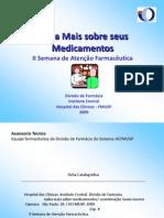 Cartilha para pacientes Saiba mais sobre seus Medicamentos HCFMUSP.pdf