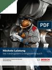 Hochfrequenttechnik Bosch