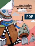 Dissertacao Historias Do Grafite