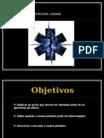 APH - Exame Primário