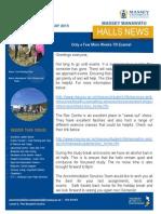 Halls Newsletter Issue 3 FINAL 2015