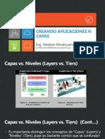 Arquitectura n Capas - C#