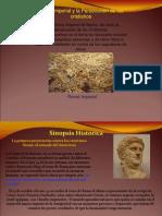 Roma Imperial y La Persecucion de Los Cristianos