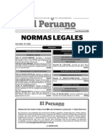 Normas Legales 11-05-2015 - TodoDocumentos.info